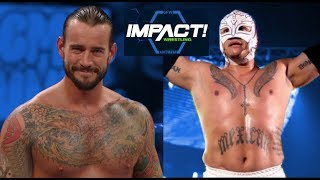 10 Rumored Wrestlers Coming to IMPACT Wrestling in 2017