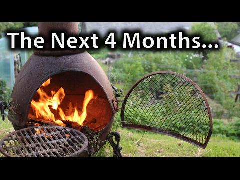 The Next 4 Months...