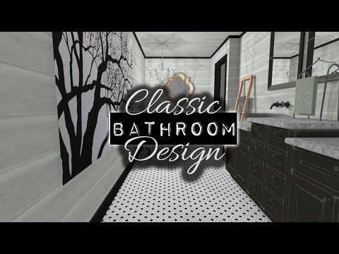 Classic Bathroom Design   DIY & Home Design