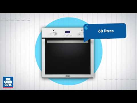 Oven Buying Guide   The Good Guys
