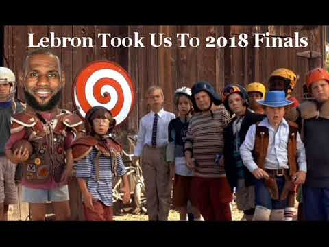 2018 Give Lebron Credit - Kevin Durant 0 Credit - I Agree With NBAJerry