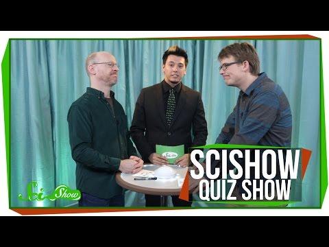 SciShow Quiz Show with Phil Plait