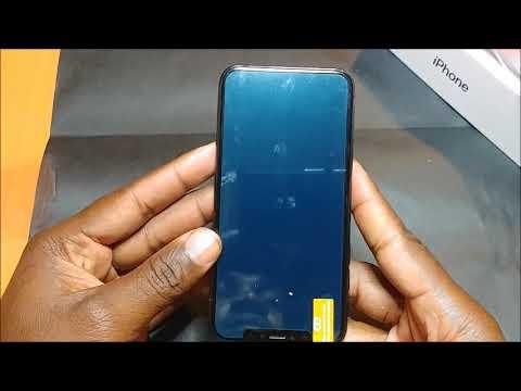 unboxing  iphone x clone