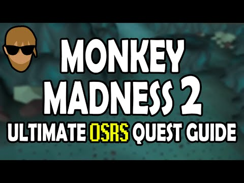 Best Monkey Madness 2 Full Quest Guide with All Safe Spots and Best Platform Route