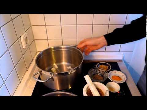 [RECIPE] How To Make A Traditional Ayurvedic Healing Soup