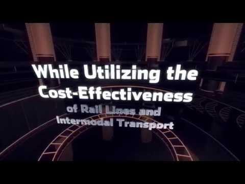 Q Ship USA | RAIL - INTERMODAL | LTL Shipping | Freight Broker | Truckload |  Refrigerated Shipping
