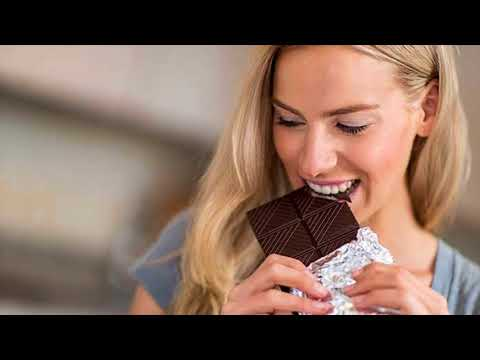 Interesting Eat Chocolate Get Yourself Sneeze Easily -- How