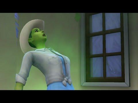 Sims 4: Plant Sim Challenge Part 2