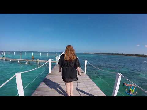 2017 Travel Diary of Dreams Punta Cana Resort and Reef Explorer Excursion!