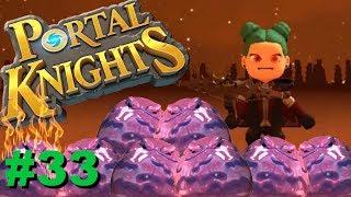 ⭐ Portal Knights, Season 2 Episode 29: Our fantastic Footy