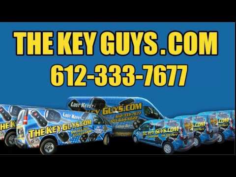 Lost Car Keys, Stolen Car Keys Brooklyn Park Mn