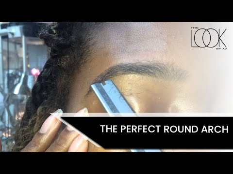 The perfect round arch