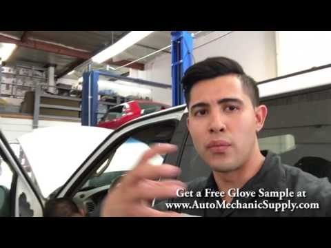 How to Replace a Window Motor on a 2000 Ford Expedition