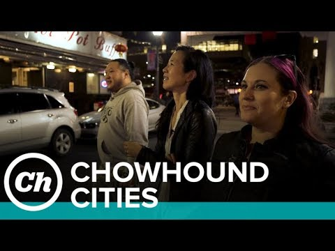 A Tour of Boston Chinatown With Local Chefs