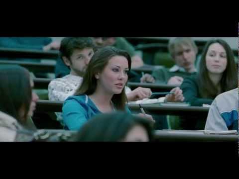 Kurbaan - Classroom Debate Scene - Vivek Oberoi   Saif Ali Khan