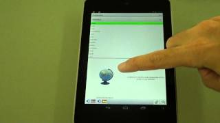 Ectaco Talking Picture Dictionary W/ 39 Languages On Google Nexus 7. Android Phones And Tablets.