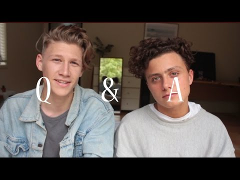 We Love Max Key  | Instagram Q & A | Zac Macfarlane