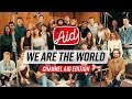 We Are The World 2018 Channel Aid With Kurt Hugo Schneider YouTube Artists mp3