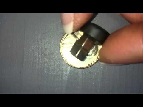 Semi Magnetic Penny Worth Millions ?