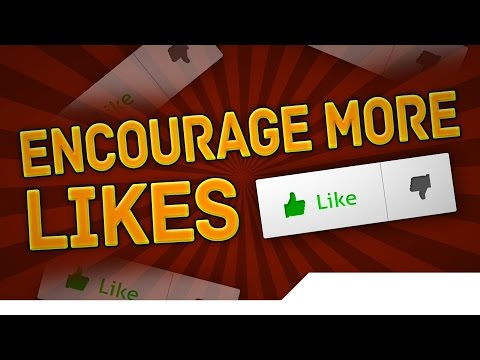 [TUTORIAL] How to Get MORE LIKES on YouTube by Making an Overlay ANIMATION / POPUP- After Effects