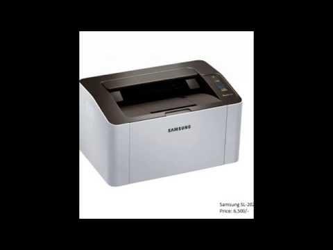 Most Popular Best Printer In Bangladesh