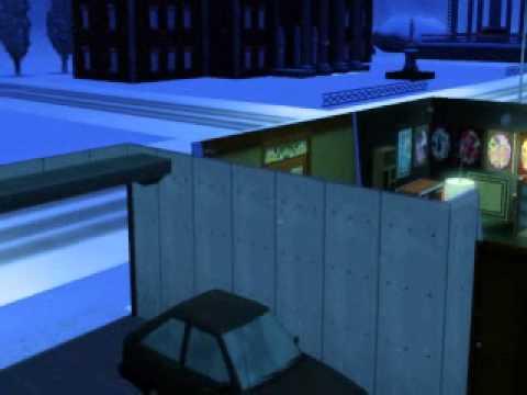 Sims 3 rotation glitch