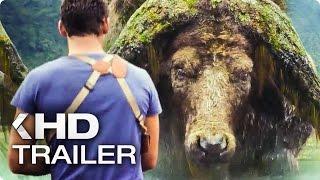 KONG: Skull Island International Trailer 2 (2017)