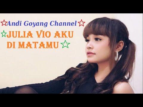 Download Julia Vio Aku Di Matamu Armada Official Music Video MP3 Gratis