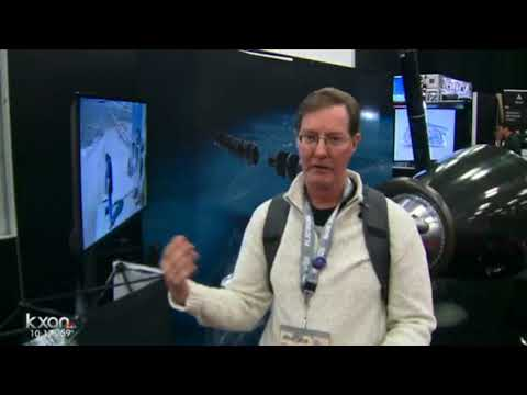 Craig Tomlin SXSW Interview