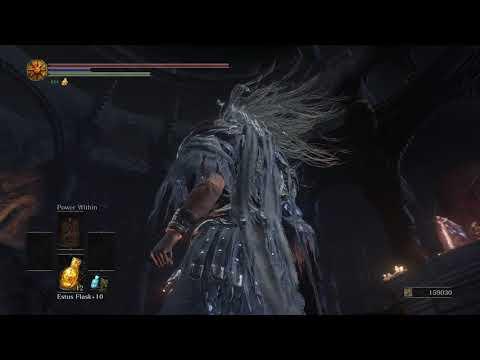 Dark Souls 3 Dragonscale Armor set of the Nameless King