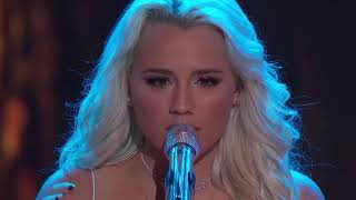 """GABBY BARRETT"" winner of American Idol 2018 ????"