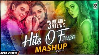 Hits Of 2020 Mashup (Zack N) | Welcome 2020 Mashup | Zack N Mashup | Remix Video Songs