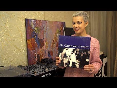 Nastia Shares Her Treasured B-Sides (EB.TV)