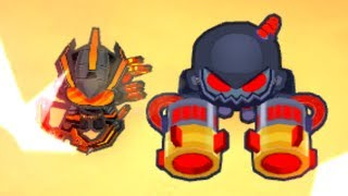 Bloons TD 6 5th Tier TRUE SUN GOD Guide - How to Build a MAX Temple