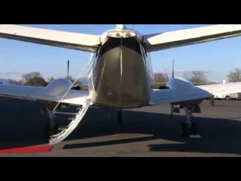 Alpha Air - Launch Video