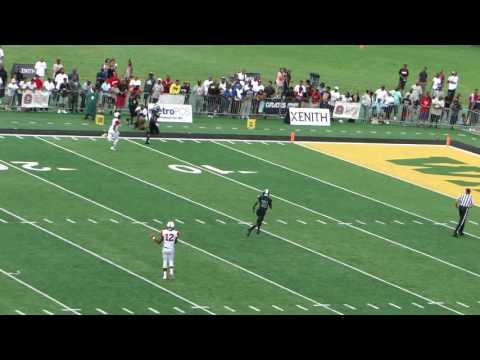 Cass Tech Donovan Peoples-Jones 58-yard touchdown reception from Aaron Jackson, 8/28/2016