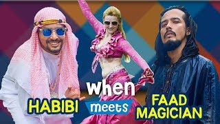 HOW TO GET PHONE NUMBER OF YOUR CRUSH | ft. FAAD MAGICIAN (RJ Abhinav) | Aashqeen