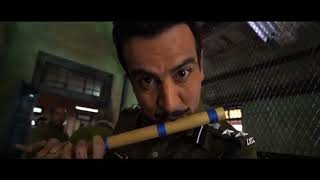 Ronit Roy | Lucknow Central - Behind The Scenes