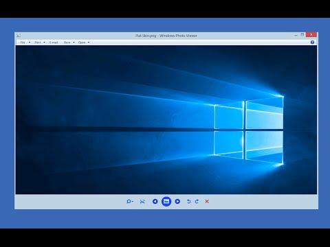 How to Restore Windows Photo Viewer Windows 10 AvoidErrors