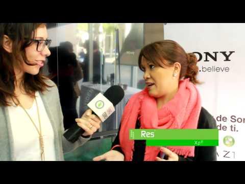 Sony Xperia Z1 llega a México