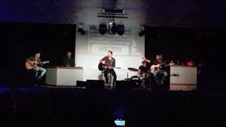 Adam Harveys Tribute To Shannon Noll