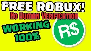 THE ONLY ROBUX HACK WORKING JUNE 2018 - 2019 (NO INSPECT