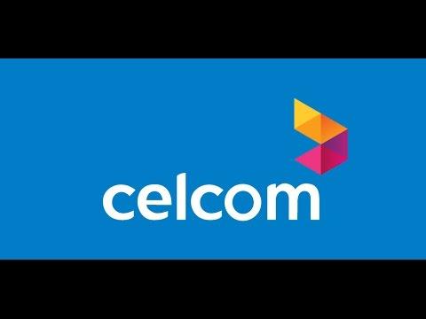 Celcom Credit Advance Tutorial
