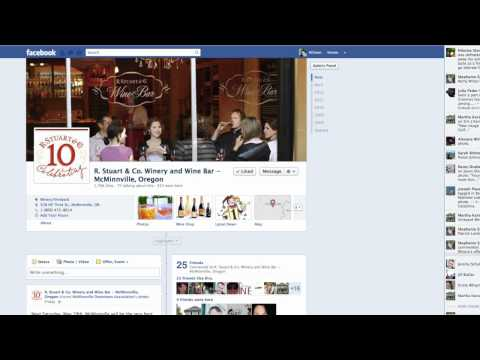 Why and How to Create Facebook Check Ins