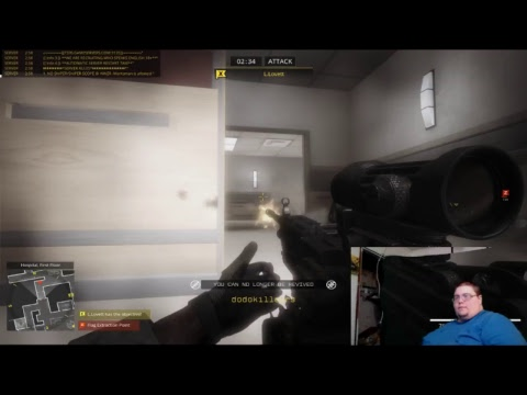 America's Army: Proving Grounds Zotac Geforce GTX 1050ti Video Card Game Play