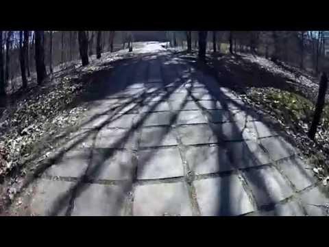 Drift HD Ghost: Обиколка на северният парк с Drag ZX-5 Pro