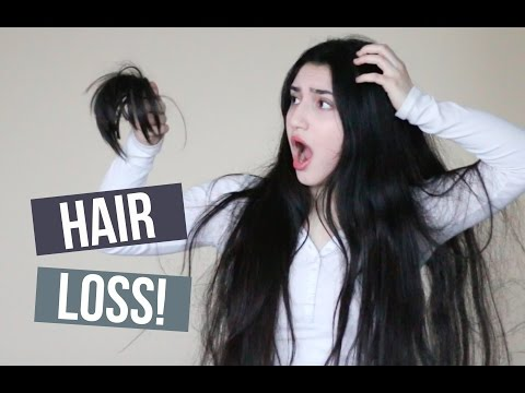 5 SURPRISING THINGS You're Doing That CAUSES HAIR LOSS!