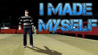 Skate 3 - Part 14 | I MADE MYSELF | DOWNLOADING CUSTOM SKATE PARKS