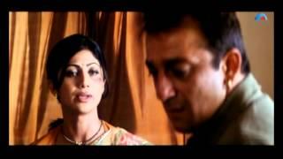 Sanjay Dutt tells Shilpa Shetty to Divorce her Husband (Hathyar)