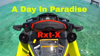 Day In Paradise - 2018 Rxt-X 300